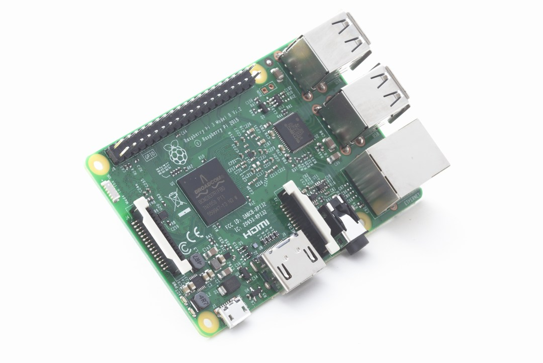 JMRI on a Raspberry Pi 3 using Jessie - Focus Modelling UK